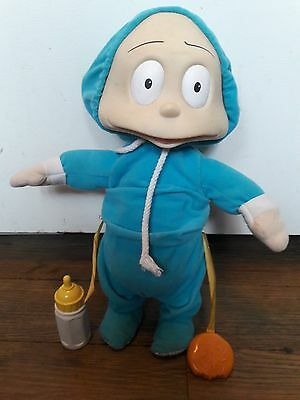 Nickelodeon Rugrats Bounce & Babble Dil Doll