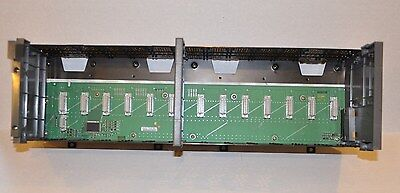 Allen Bradley, SLC 500, 1746-A13, SER B Chassis, Very Good Condition