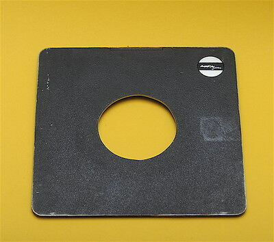 Arca Swiss Monorail 171mm square Flat Lens Board for Copal 3 Shutter