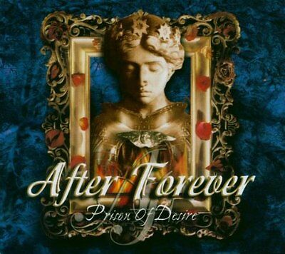 "After Forever ""Prison Of Desire - Expanded Edition"" 2x12"" Vinyl - NEW"