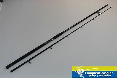 Nitro Rockstar 10' 2PC Spin Fishing Rod BRAND NEW at Compleat Angler