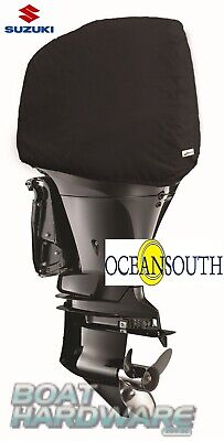 Custom Outboard STORAGE COVER Suit Suzuki 1.5L In-Line 4CYL 70-90HP Oceansouth