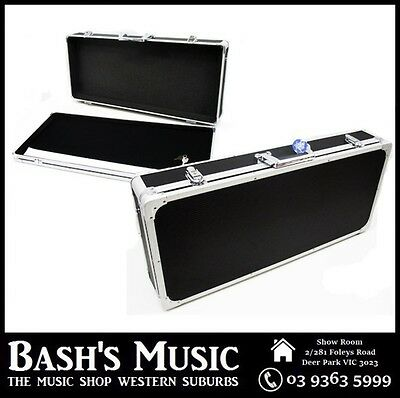 CNB Effects Pedal Board Road Case with Removable Lid 8 or more