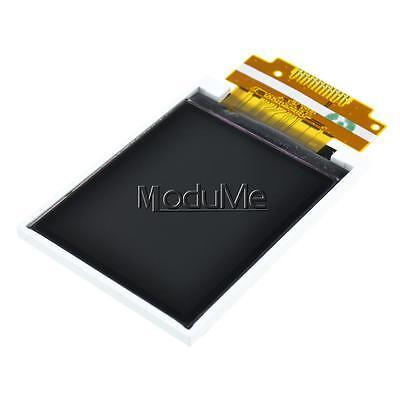 """1.8"""" Serial TFT LCD Color Display Module With SPI Interface 5 IO Ports 128X160 M"""