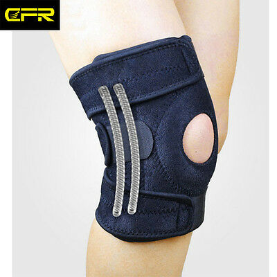 Neoprene Patella Tendon Knee Support Strap Compression Brace Running Protector P