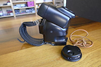 Hasselblad Winder CW with IR Remote Strap 503CW 503CXI Excellent+ Ships today