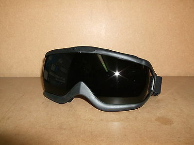 Wide Vision Gas welding & cutting shade 5 safety goggles