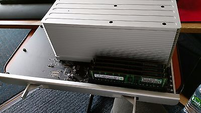 Mac Pro 2009 4.1 processor tray with Hexa 6 core 3.46GHz CPU + 32GB RAM