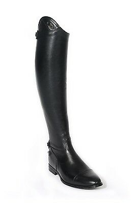 Parlanti Aspen Long Leather Riding Boots 37L+Brand New Animo