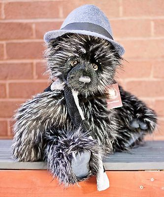 """CHARLIE BEARS """"LOVELY"""" new with tags"""