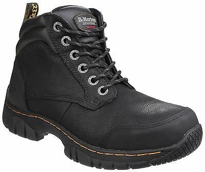 Dr Martens Riverton 21048001 Safety Boots Steel Toe Caps Mens & Womens Pre