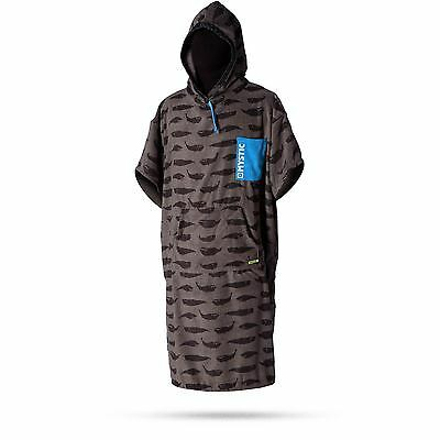 Mystic Kids Poncho / Fleece / Changing Robe - Jonas