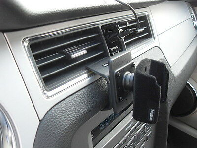 ipod touch mount ford mustang 2010-2014