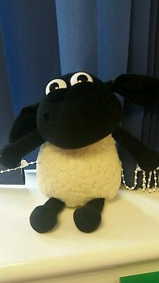 """Timmy Time - 9"""" Talking Timmy Plush Soft Toy Figure Doll W/ Sounds  - Good Cond"""