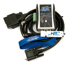 HP Tuners HP Tuner VCM Suite with MPVI Standard and GM 8 Credits Kit 6011