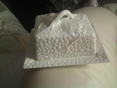 WADE England  Butter/ Cheese Dish  Vintage, FREE-MAILING. SEE-BELOW