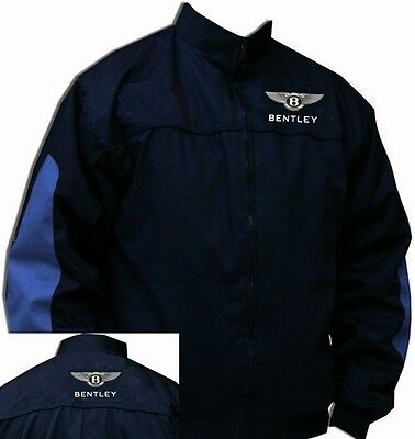 Bentley quality summer autumn Jacket
