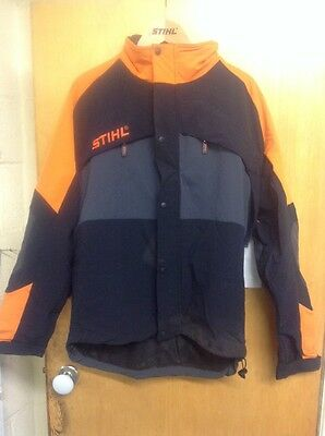 Stihl Hi-flex Chainsaw Jacket Medium