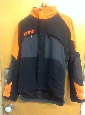 Stihl Hi-Flex chainsaw Jacket. Small