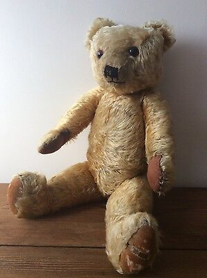 Merrythought large vintage bear