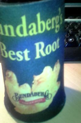 2 different bundaberg ginger beer coolers wetsuit material