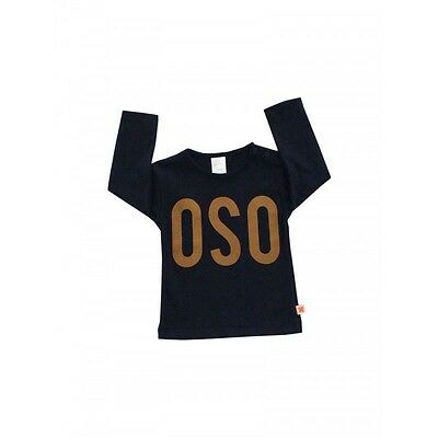 Tinycottons OSO Graphic Tee