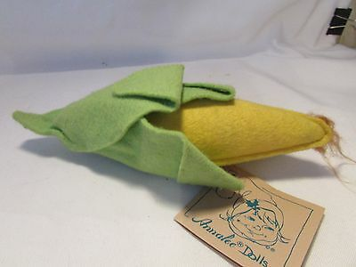 Vintage Annalee Doll Ear Of Corn  1994  With Tags