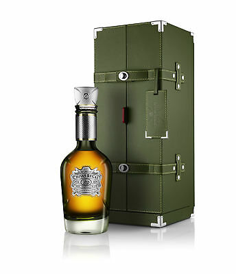 Chivas Regal The Icon - Blended Scotch Whisky 43%Vol. 1x0,7L