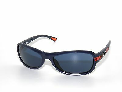 *SPECIAL OFFER*RAY BAN kids sunglasses RJ 9051S BLUE 157/80 JR 9051