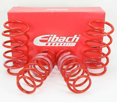 1.3 Eibach Pro-Kit 30mm Federn lowering springs Alfa Romeo MITO 995 1.4
