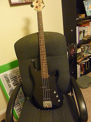 Aria Pro II STB made in japan bass