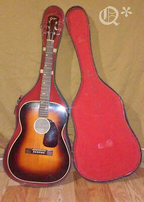 1964-1966 Guitar Goya N-22 made in Sweden