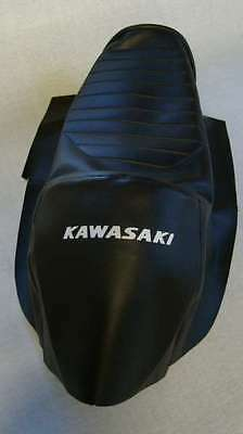 Motorcycle seat cover - Kawasaki Z900 cafe racer