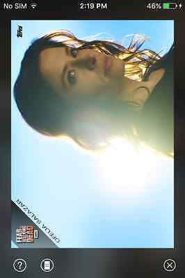 DIGITAL CARD Topps Fear The Walking Dead Flare Full Gray Set With Award