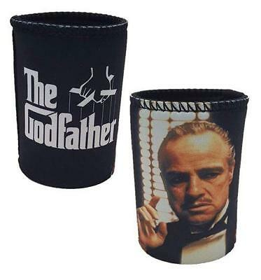 The Godfather  Can Cooler Stubby Holder