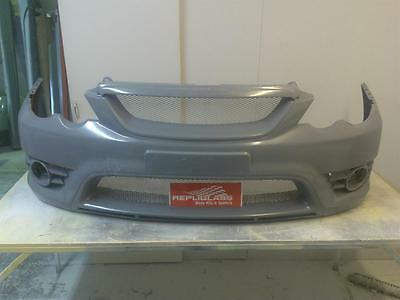 Ford Falcon Bf Gt Front Bar To Suit Xr Headlights
