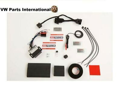 VW Transporter T6 OBD Portector OBD Port Protection Anti Theft Security System