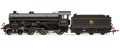Hornby BR 4-6-0 Thompson B1 Class DCC Fitted R2999X Free Shipping