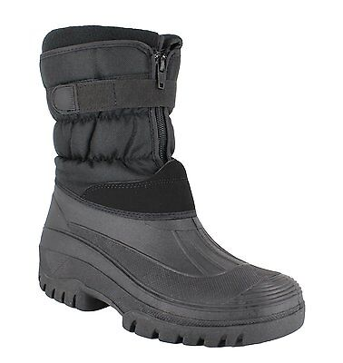 NEW Ladies Mucker Easy Close Stable Yard Boots Wellies Sizes 4 -8 UK