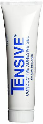Parker Labs Tensive Conductive Adhesive Gel 50 g Tube