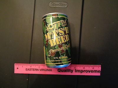 4077Th M*a*s*h Beer Can  (Box Alpha)