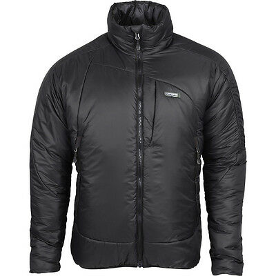 "Very Light Warm & Comfortable Insulated Jacket ""Impulse"" Primaloft®"