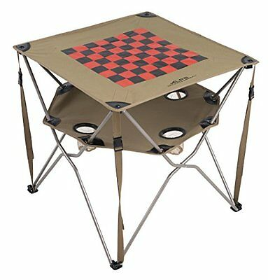 ALPS Mountaineering Eclipse Table Checkerboard