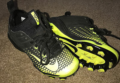 Nike Mike Trout 2 Pro BG Size 2 Y Youth Baseball Cleats