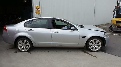 Holden Commodore Engine 3.6, Ve, Ly7 Sv6 Type , V6, 08/06-08/09 06 07 08 09