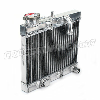 New Aluminium Alloy Core Cooling Radiator for KTM FREERIDE 250R 2014 MX Offroad