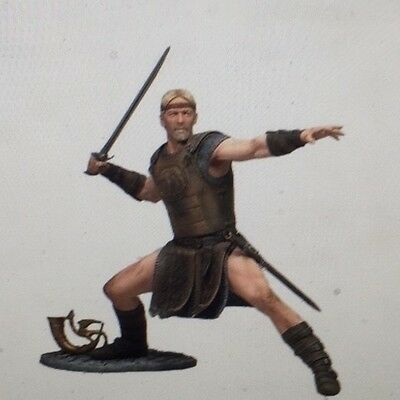 """McFarlane: The Movie """"Beowulf"""" - Young Beowulf     RARE"""