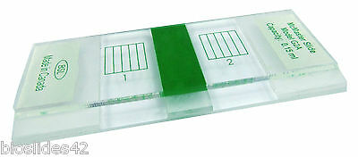 McMASTER EGG COUNTING SLIDE MODEL G2A. BUY THREE & GET ONE FREE