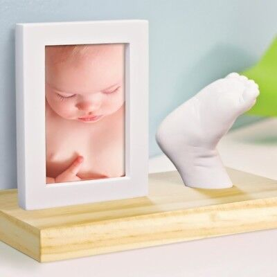 New Pearhead Babyprints 3D Frame Kit Free Express Shipping
