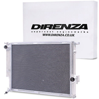 Direnza High Flow Aluminium Alloy Radiator For Bmw 3 Series E36 M3 92-00 Z3
